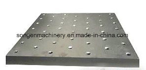 Rivet Welding Plates pictures & photos