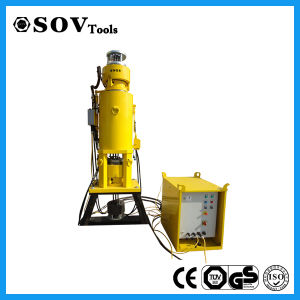 350 Tons Safety Locking Steel Wire Hydraulic Lifting Jack pictures & photos