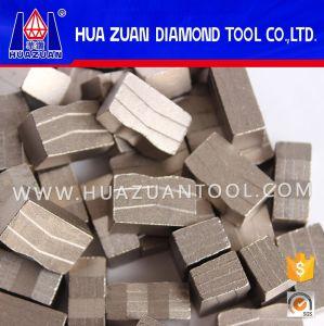 Wholesale China Hot Sale Arix Diamond Segment for Granite pictures & photos
