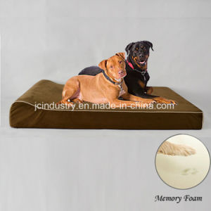Orthopedic Pet Bed pictures & photos