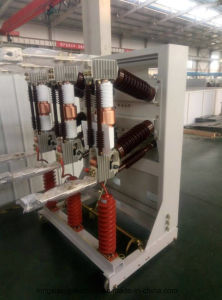 Zn23-40.5 Series Indoor Vacuum Circuit Breaker pictures & photos
