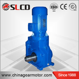 Professional Manufacturer of Kc Series Helical Bevel Gearmotors for Machine pictures & photos