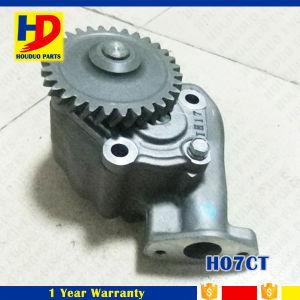 Engine Spare Parts Diesel Oil Pump H07CT (16100-3264) (15110-1382) pictures & photos