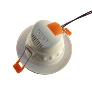 Manufacturer 3W-15W LED Downlight 5W Ceiling Light SMD 5630 Indoor pictures & photos