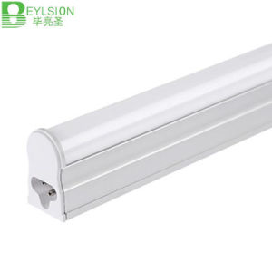 60cm 8W Integrated T5 LED Tube Lamps 3000-6500k for Kitchen/ Cabinet pictures & photos