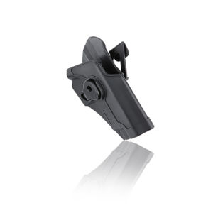 Sig Sauer Tactical Drop Leg Pistol Holster in Polymer pictures & photos