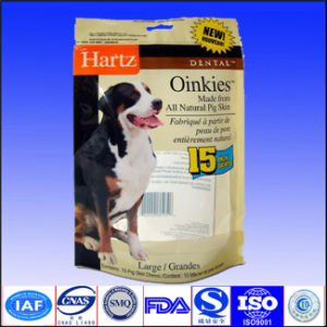 High Quality Pet Food Bag for Dog Cat pictures & photos