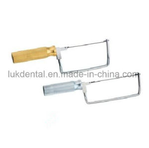 High Quality Dental Plaster Saw for Lab pictures & photos