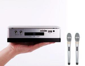 Gymsense KTV Digital Video Karaoke Machines pictures & photos