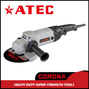 with Variable Speed 9 Hand Tool Angle Grinder (AT8517) pictures & photos