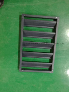 Free Samples Low Price High Quality Metal Iron Galvanized Window Shade Blind pictures & photos