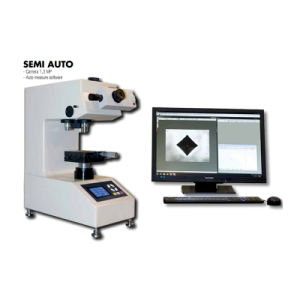 Semi-Auto Digital Micro Hardness Tester pictures & photos