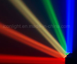 Beam 5X15W RGBW Pixel LED Moving Head for Disco pictures & photos