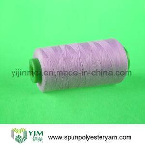 Polyester Sewing Thread in Diffferent Colors pictures & photos