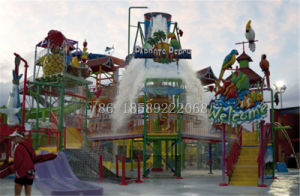 New Products Water Toy Water Park Game Aqua Park Water Games Big Water Amusement Park for Beach Sea Water pictures & photos