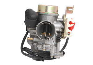 30mm Cvk Carburetor Scooter Keihin Carburetor pictures & photos