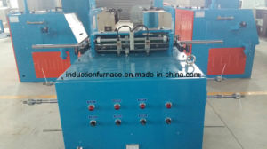 Aluminium/Copper Rod Wire Breakdown Machine/Drawing Machine& Continuous Annealer pictures & photos