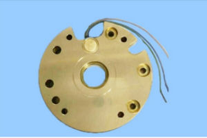 Front Air Bearing for PCB Drilling Machine Spindle pictures & photos