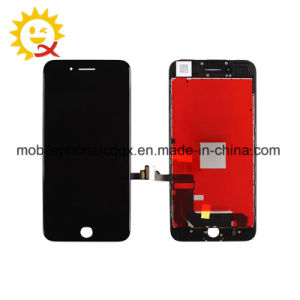 LCD Display for iPhone 7g 5.5 Touch Pane White pictures & photos