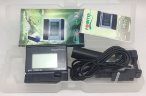 Wholesale Mini Aquarium pH Meter with Low Price (pH-025) pictures & photos