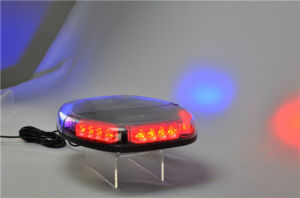 24W LED Mini Lightbar LED Strobe Light for Car (TBD09946-6A) pictures & photos