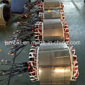 100% Copper 200kw/250kVA Brushless Alternator Used in Diesel Generator Set pictures & photos