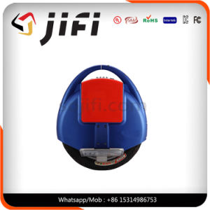 Fashion Sport Scooter Electric Unicycle Self Balance Vehicle pictures & photos