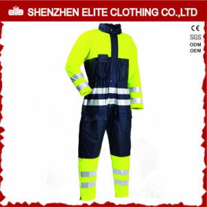 Custom Hi Vis Factory Industrial Coal Mining Workwear pictures & photos