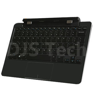 Djs-L101t 10.1 Inch Touch Screen Surface Laptop pictures & photos