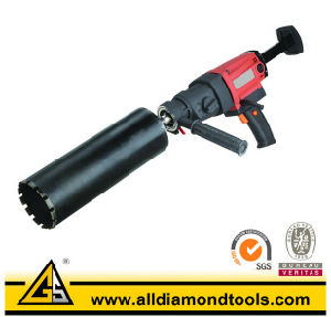 Portable Diamond Core Drilling Machine pictures & photos
