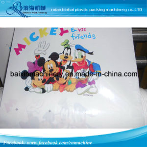High Speed Flexographic Printing Machine Manufacturer pictures & photos