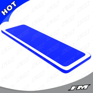 FM New Hot Sale Dwf Material Yoga fitness Mat pictures & photos