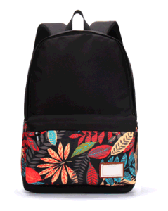 New Arrival Fashion Design Oxford Backpack Bag, Hobe Leisure Backpack Bag Yf-Bb1619 (3) pictures & photos