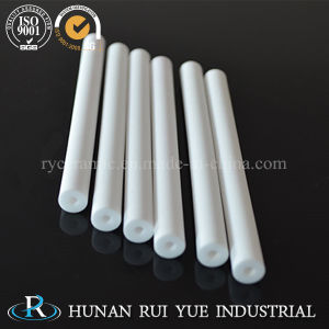 Ceramic Raw Materials Professional Alumina Ceramic Tubes pictures & photos