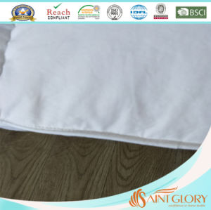 """Duck Down Baffle Boxes Mattress Topper, 2"""" H, King pictures & photos"""