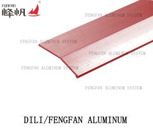 Aluminum Carpet Edge Cover Trim Strips From China Factory pictures & photos