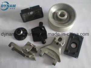 OEM CNC Machining Part Zinc Aluminium Alloy Die Casting pictures & photos