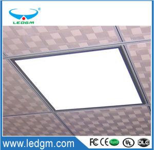 25W 125-140lm/W LED Panel Light with UL & Dlc 4.0 Certificate pictures & photos