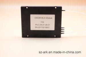 Fiber Optic 1*4 CWDM for Metro CWDM System pictures & photos