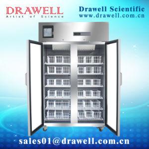 4 Degree Blood Bank Refrigerator (Single Door) Mbc-4V500 pictures & photos