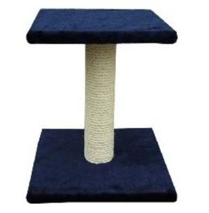 Sisal Wrapped Cat Scratching Tree Toys (KG0002) pictures & photos