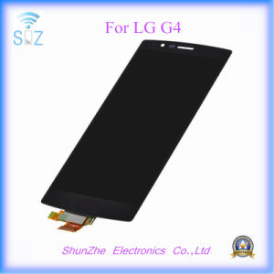 Mobile Phone Touch Screen LCD for LG G4 Display Displayer pictures & photos
