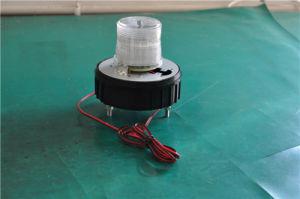 Round Amber Light Strobe Beacon (TBD341-LEDI) pictures & photos