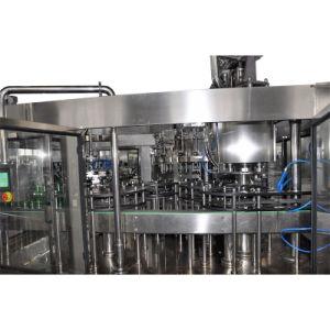 Hot Juice Bottle Filling Equipment pictures & photos