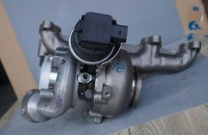 K03 54399880031 038253014q Turbocharger for VW Beetle 1.9L pictures & photos