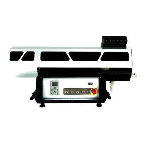 UV Flatbed Printer for Plastic Metal Ceramic Door pictures & photos