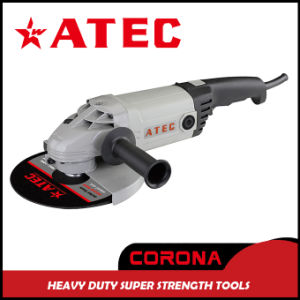Electric Angle Grinder 2400W Electric Grinder (AT8316A) pictures & photos