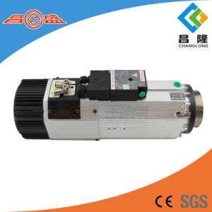 CNC 8kw Atc Air Cooled Spindle Asynchronous Motor with ISO30/Bt30 Tool Holder pictures & photos