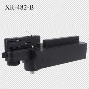 High Quality 3 Circuit Track Adaptor with Gearbox (Small) (XR-482) pictures & photos