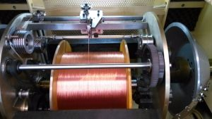 High Capacity Production FC-300c Copper Wire Double Twisting Bunching Stranding Machine pictures & photos
